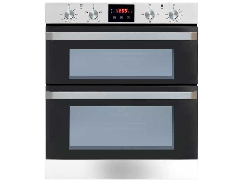 Matrix MD721SS Built-under Double Electric Oven