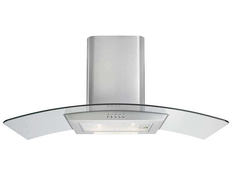 Matrix MEP901SS Curved Glass Extractor