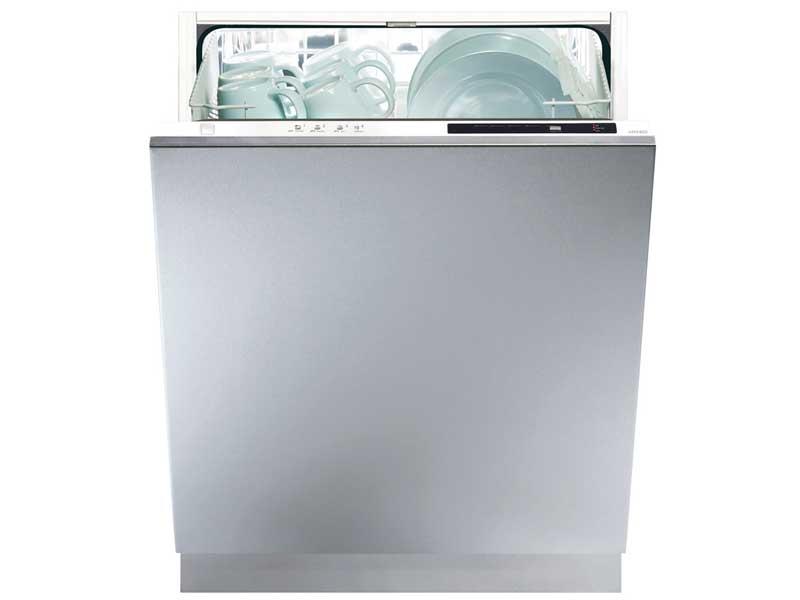 Matrix MW402 Integrated Dishwasher